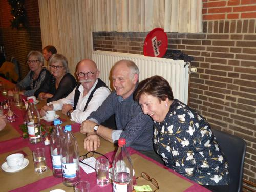 Kerstfeest 2019
